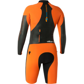 blueseventy Alliance Swimrun Wetsuit Women orange